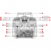 Автопилот CarpLine V1 для кораблика