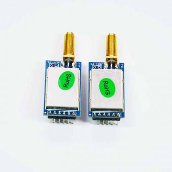 Беспроводной приёмник RF 2.4 GHz (версия 5.5)