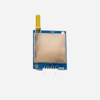 Беспроводной приёмник RF 433 MHz (версия 4.0 синий)