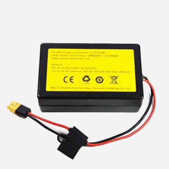 Литиевые аккумуляторы Li-ion 12V 20.8AH (комплект 2 шт)