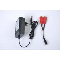 Зарядное устройство для свинцово-кислотных АКБ (12V)