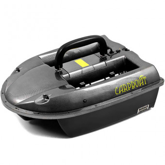 Кораблик Carpboat Carbon