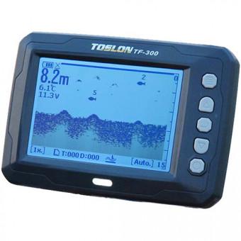 Беспроводной эхолот Toslon TF-300